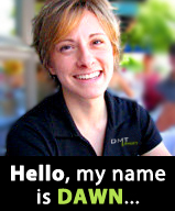 """Hello, my name is Dawn..."" 5 Tips on How to Market YOU."