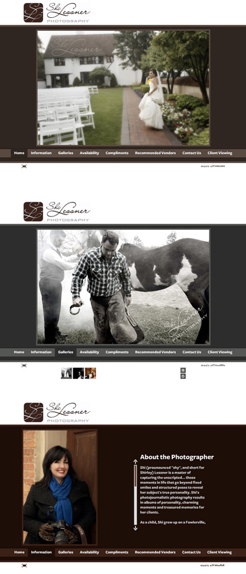 www.shilessnerphotography.com