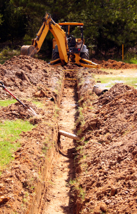 Digging your marketing into a rut