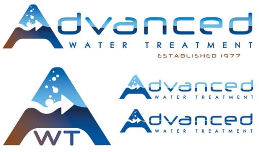Advanced Water Treatment logo