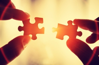 "Piecing together the ""success"" puzzle"